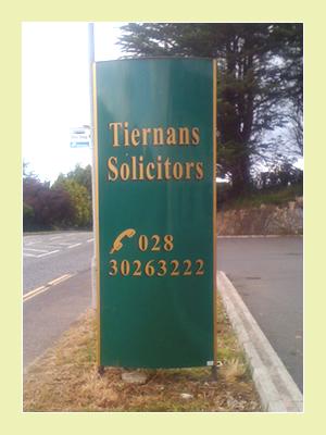 Newry Solicitors - Tiernans Solicitors | Solicitors Northern Ireland | Sub Menu